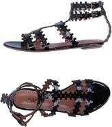 Alaia Sandals - Item 11238146
