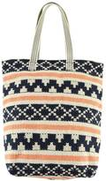 O'Neill Woven Summer Tote