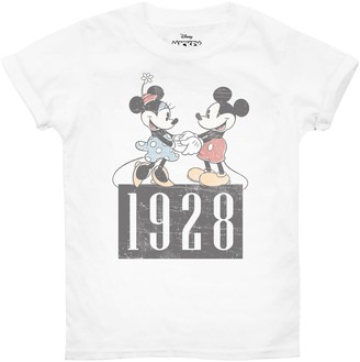 Disney Girl's Dance T-Shirt