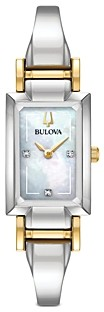 Bulova Classic Bangle Watch, 18mm