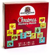 Christmas Memory Match Game