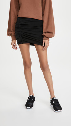 Alix Cyrus Knit Skirt