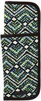 Vera Bradley Curling and Flat Iron Cover, 1-Piece