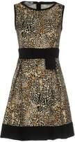 Biancoghiaccio Short dresses - Item 34727673