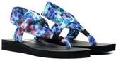 Skechers Women's Meditation Reflection Sandal