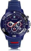 Ice Watch ICE-Watch Men's BMW Motorsport BM.CH.DBE.B.S.13 Blue Chronograph Dial