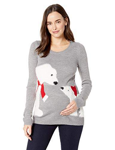 5c16edee0f416 Maternity Knitwear - ShopStyle Canada