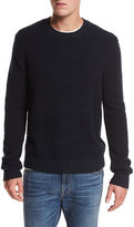 Vince Textured Crewneck Sweater