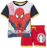 Spiderman Marvel Boy's Sportswear Set