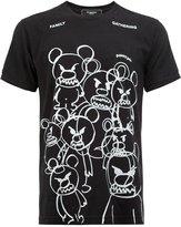 Dom Rebel Family Gathering T-shirt - men - Cotton - XL