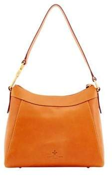 Dooney & Bourke Cassidy Leather Hobo Bag