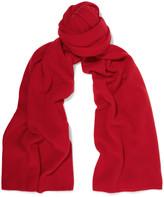 Magaschoni Cashmere scarf