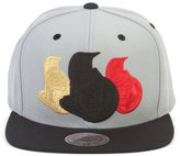 Mitchell & Ness Ottawa Senators Triple Color Stack