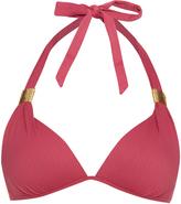 Heidi Klein Casablanca push-up bikini top