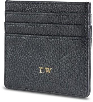 ThreeSixFive Vegan Leather Card Holder