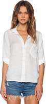 Cp Shades Jay Linen Button Up