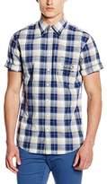 Brax Men's Kley Leisure Shirt