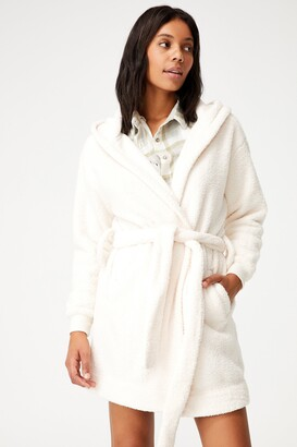 Body The Lounging Robe
