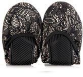 Jumerry women ballet flats foldable pocket flat shoes