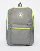 Converse Horizontal Zip Backpack