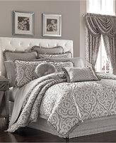 J Queen New York Babylon King Comforter Set