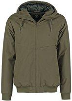 Volcom Hernan Light Jacket Military
