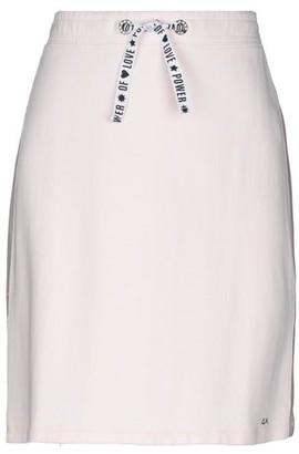 Sun 68 Knee length skirt