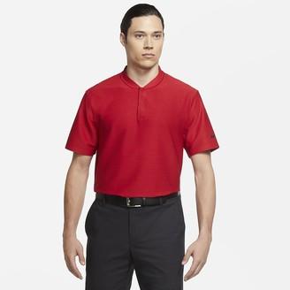 Nike Men's Golf Polo Dri-FIT Tiger Woods