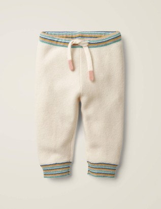 Cashmere Textured Trousers