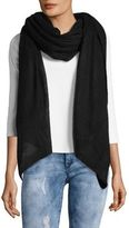Free People Rib-Knit Scarf