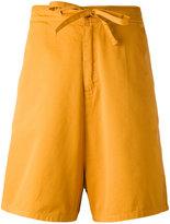 Paura Ivan shorts - men - Cotton - XS