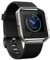L.L. Bean Fitbit Blaze Activity Tracker