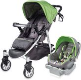 Summer Infant SpectraTM Travel System with Prodigy® Infant Car Seat in Mod