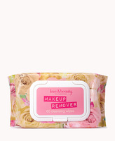 Forever 21 60 Makeup Remover Cleansing Wipes
