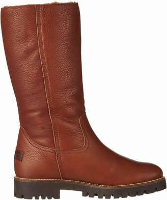 Panama Jack Tania Womens Ankle Boots Boots