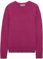 Vince Cashmere Sweater - Magenta