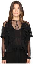 Preen by Thornton Bregazzi Elvina Top Women's Clothing