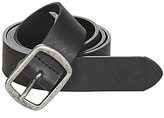 Only BEACH LEATHER BELT