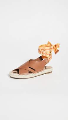 Sam Edelman Alisha Sandals