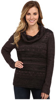 Aventura Clothing Kalia Cowl Neck Sweater