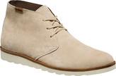 Vans Men's Premium Leather Desert Chukka Boot