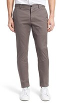 French Connection Men's Cotton Chinos
