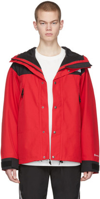The North Face Red 1990 Mountain Jacket