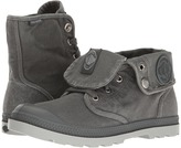 Palladium Baggy Low LP Women's Lace-up Boots