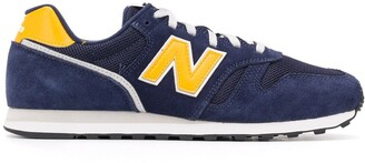 New Balance 373 Low-Top Sneakers