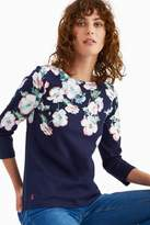 Joules Poppy Jersey Top