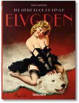 Taschen Book Of Elvgren Pinup Book