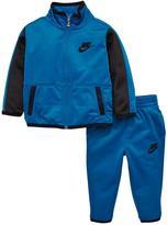 Nike Baby Boy Futura Poly Tracksuit