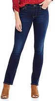 Lucky Brand Sweet Straight Leg Jeans