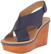 Lucky Brand Lucky Women's Odalia Wedge Sandal